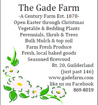 Gade Farms